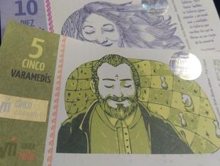 Zafra lanzará este viernes los billetes de 5 y 10 de su moneda local