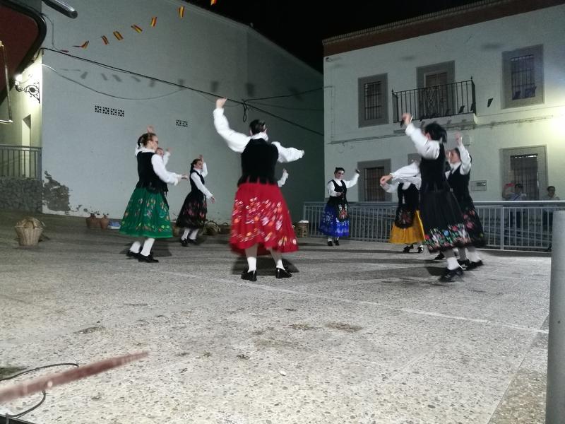 Esparragosa acoge las 'II Jornadas Culturales Asbaraguzza'