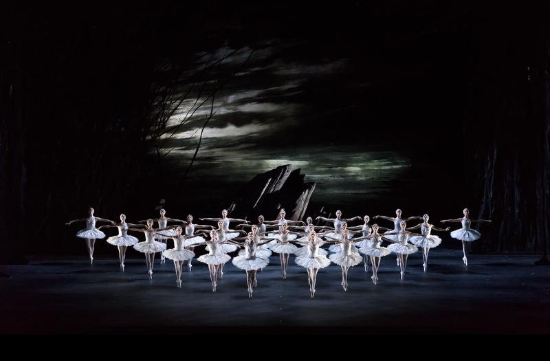 El Ballet de San Petersburgo llegará a Trujillo el 11 de agosto con la obra 'El Lago de los Cisnes'