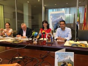 La VII Edición de la Zaragutía Mora de Alconchel se celebra el 14 y 15 de agosto