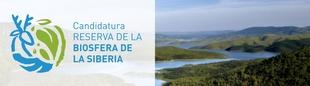 Informe favorable sobre la Propuesta de la Reserva de Biosfera de La Siberia presentada por la Diputación