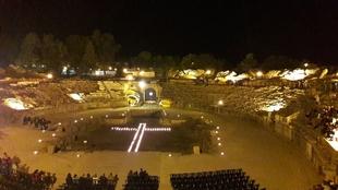 El BOE publica la declaración de la Semana Santa de Mérida como Fiesta de Interés Turístico Internacional