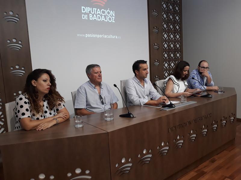 El programa Pasión por el Flamenco ofrecerá 15 conciertos por toda la provincia