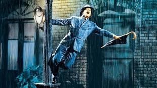 La Residencia Universitaria Hernán Cortés proyectará mañana la película 'Cantando bajo la lluvia'