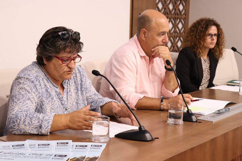 CITUR se celebrará entre los días 5 y 8 de octubre en Helechosa de los Montes