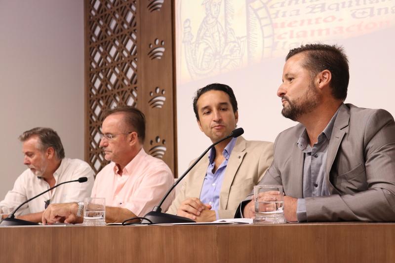 Un Congreso internacional reconocerá la figura de Bartolomé Torres Naharro