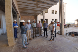 La Casa Pereros será un foco cultural para la ciudad y la provincia con un importante fin social