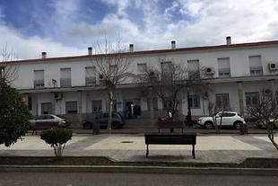 Acondicionada la Residencia de la Tercera Edad en Santiago de Alcántara