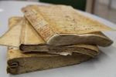 El Archivo Provincial digitaliza documentos municipales de Malpartida de la Serena y Alconchel