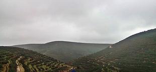 El 112 amplia la alerta amarilla por tormentas a las comarcas de Villuercas e Ibores
