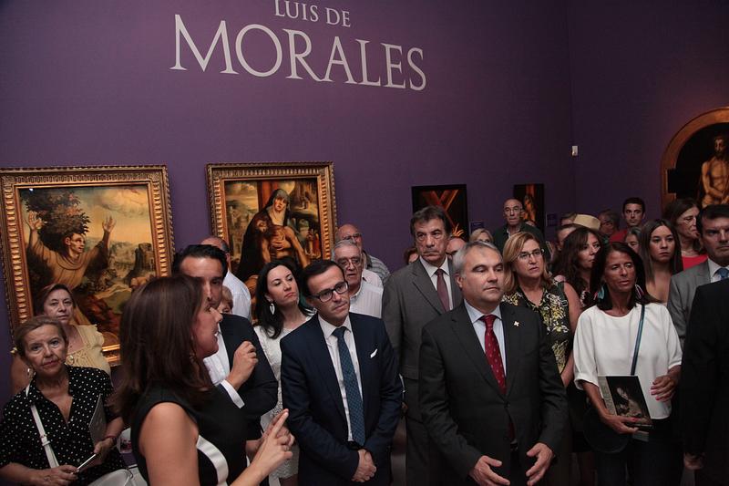 El MUBA dedica su nueva exposición al
