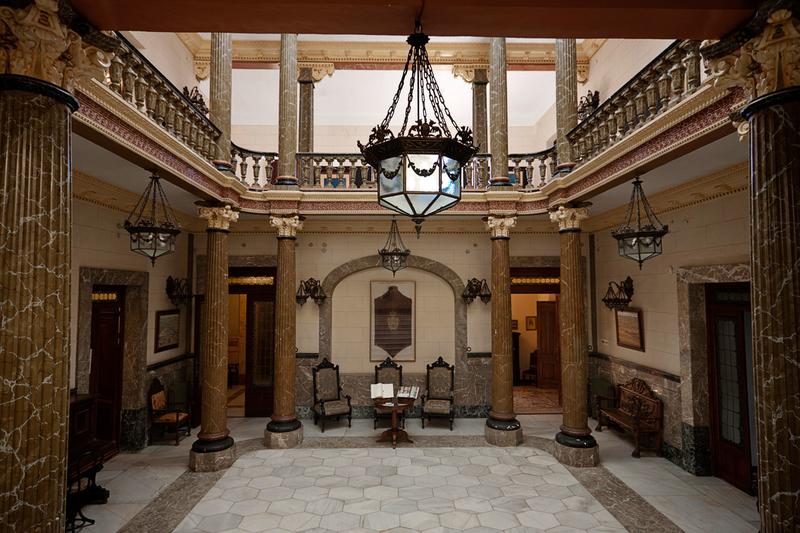 El Grupo Municipal Popular de Don Benito vota no a que el Museo Etnográfico lleve el nombre del suegro de la concejala de Cultura