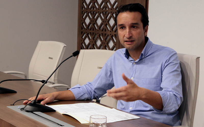 La Diputación de Badajoz presta servicio de Teleasistencia Domiciliaria a 2.297 usuarios en la provincia