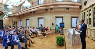La Diputación de Badajoz organiza una jornada de intercambio de experiencias EDUSI