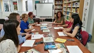 La Lectura Fácil avanza en las bibliotecas de la provincia