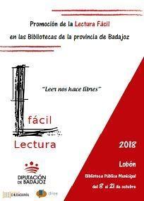 Promoción de la Lectura Fácil en Lobón