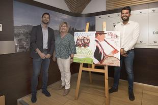 El folclore vuelve a ser protagonista en la provincia con el programa ENRAIZARTE y el Festival infantil Ángela Capdevielle