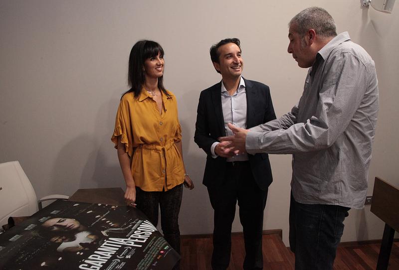 El ''Ciclo Cine de Otoño'' de la Diputación de Badajoz proyecta por 10 localidades pacense la película ''Garantía personal''