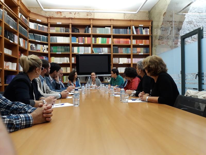 La Diputación de Badajoz da un impulso a la elaboración de las Relaciones de Puestos de Trabajo de los municipios de la provincia