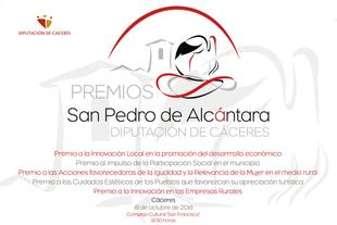 Una veintena de proyectos nominados se disputan los Premios a la Innovación Local San Pedro de Alcántara