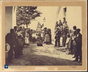 Inauguración Exposición Fotográfica itinerante en Alburquerque