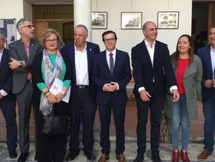 El presupuesto de la Diputación se llevará a pleno en el mes de noviembre