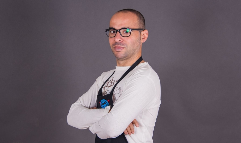 David Gibello llega a los 3 Millones de reproducciones en Youtube y los 200 mil seguidores en Facebook