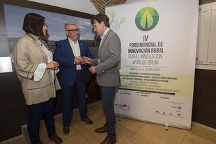 Moraleja, sede del IV Foro Mundial de Innovación Rural