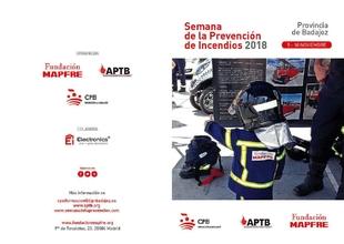III Semana de la Prevención de Incendios organizada por el CPEI