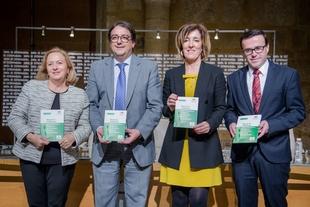 Junta y Diputación de Badajoz colaboran en la elaboración de una guía para cuidadores familiares de personas mayores dependientes