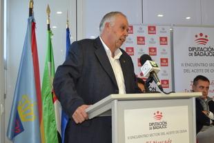 La Diputación de Badajoz apoya al sector agroalimentario del aceite de oliva