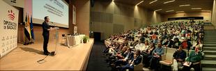 La Diputación de Badajoz informa sobre la Plataforma Electrónica de Licitación que pone a disposición de los Ayuntamientos
