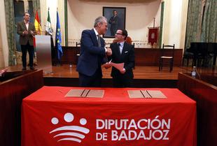 El Aula de Flamenco Diputación de Badajoz-Uex inicia ''su contribución al patrimonio cultural de nuestro país''