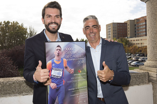 Más de mil atletas de 50 poblaciones extremeñas se citan este sábado en el Trofeo Diputación de Cáceres de Campo a Través