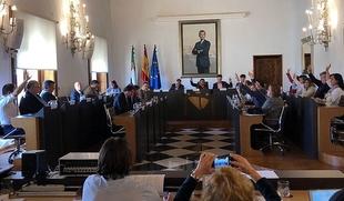 La Diputación de Cáceres aprueba el Presupuesto 2019 dotado con 138.3 millones de euros