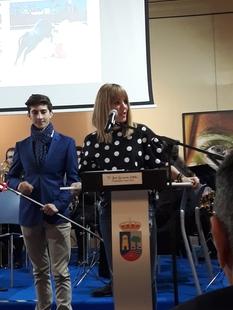 El alumno de la Escuela Taurina Manuel Perera, galardonado en Alalpardo