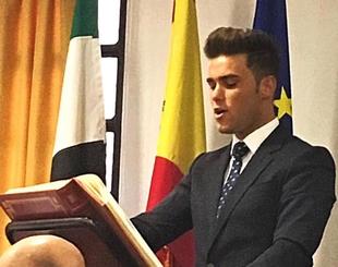 NNGG Jerez lamenta la superficialidad y el poco interés del PSOE por ofrecer formación de calidad y oportunidades a los jovenes