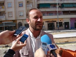 El alcalde de Almendralejo, amenazado de muerte en el último pleno municipal