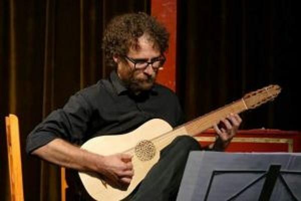 ''Xácara Nueva'' ofrecerá un concierto en el salón de plenos de la Diputación