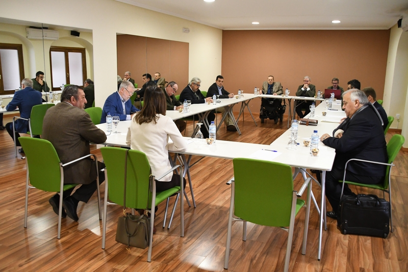 La Fundación Muñoz-Torrero ha aprobado las actividades para el 2019
