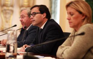 La Diputación de Badajoz ha incrementado en un 600% el presupuesto en Igualdad en esta legislatura