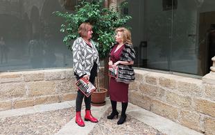 La Diputación lleva ''memoria'' a enfermos de alzheimer a través de la copla