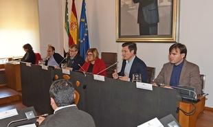 La Diputación aprueba ayudas a los municipios para la introducción de las renovables a través de los fondos IDAE