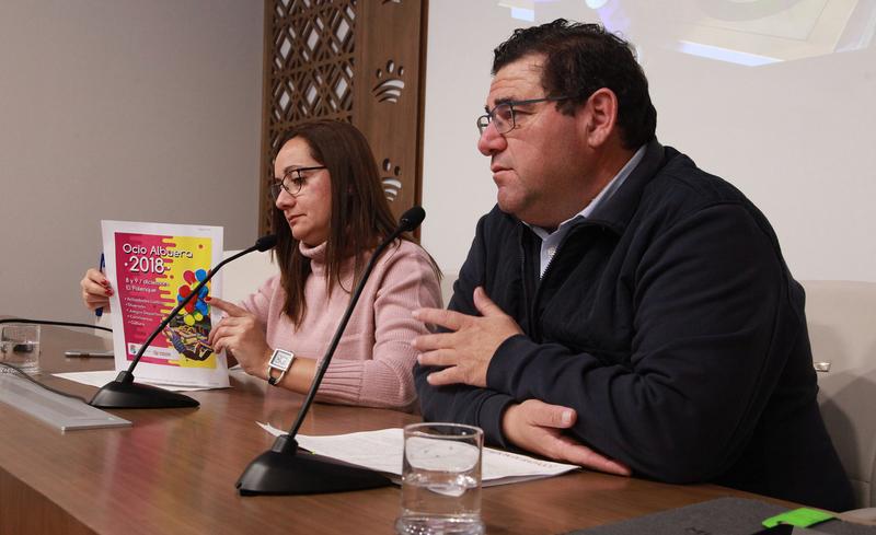 Ocio Albuera organiza su cuarta edición con un programa repleto de actividades