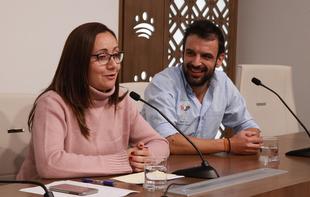 Una Guía Inclusiva de Jerez de los Caballeros pretende estimular el turismo accesible