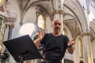 El Coro de Cámara Amadeus culmina este fin de semana su ciclo internacional con conciertos en Bruselas y Colonia