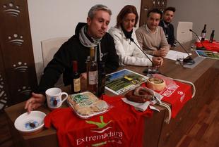 El próximo domingo se celebra la III Carrera Popular de Almendral