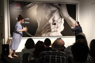 La obra ''La vida secreta de Petra Leduc'' de Memé Tabares cosecha grandes éxitos