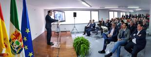 Centro Fiware Space: motor de impulso para la transformación digital del territorio