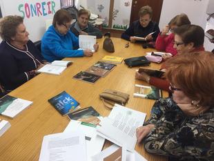 Promoción de la 'Lectura Fácil' en las bibliotecas de la provincia de Badajoz
